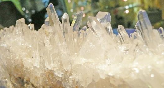 Limpieza y preparaci n de los minerales sanaci n con - Herramientas para limpiar cristales ...