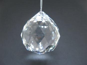 Esfera de feng shui. En nuestras tiendas: http://vivescortadaimport.com/varios/2577-bola-feng-shui-mini.html